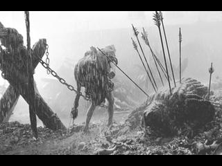 """""""Трудно быть Богом"""" //2013,  фантастика, драма// Алексей Герман"""