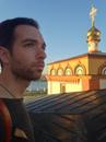Илья Богин, Москва, Россия