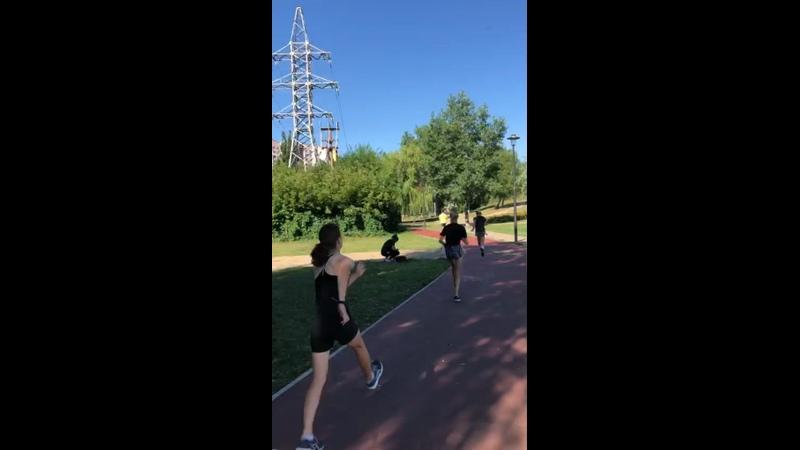 Видео от Липецкий Марафон