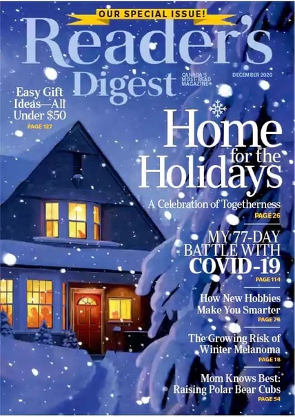 2020-12-01 Readers Digest Canada