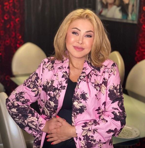 Дочь Любовь Успенской пытается наладить отношения своей матери с мужем: