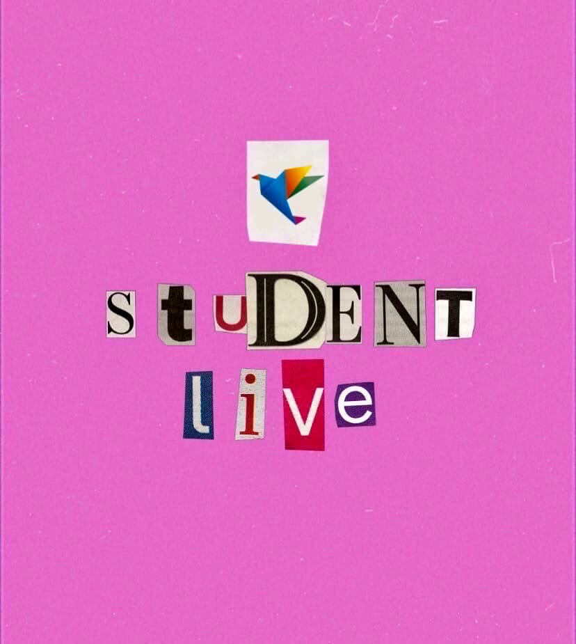 Афиша Студент live