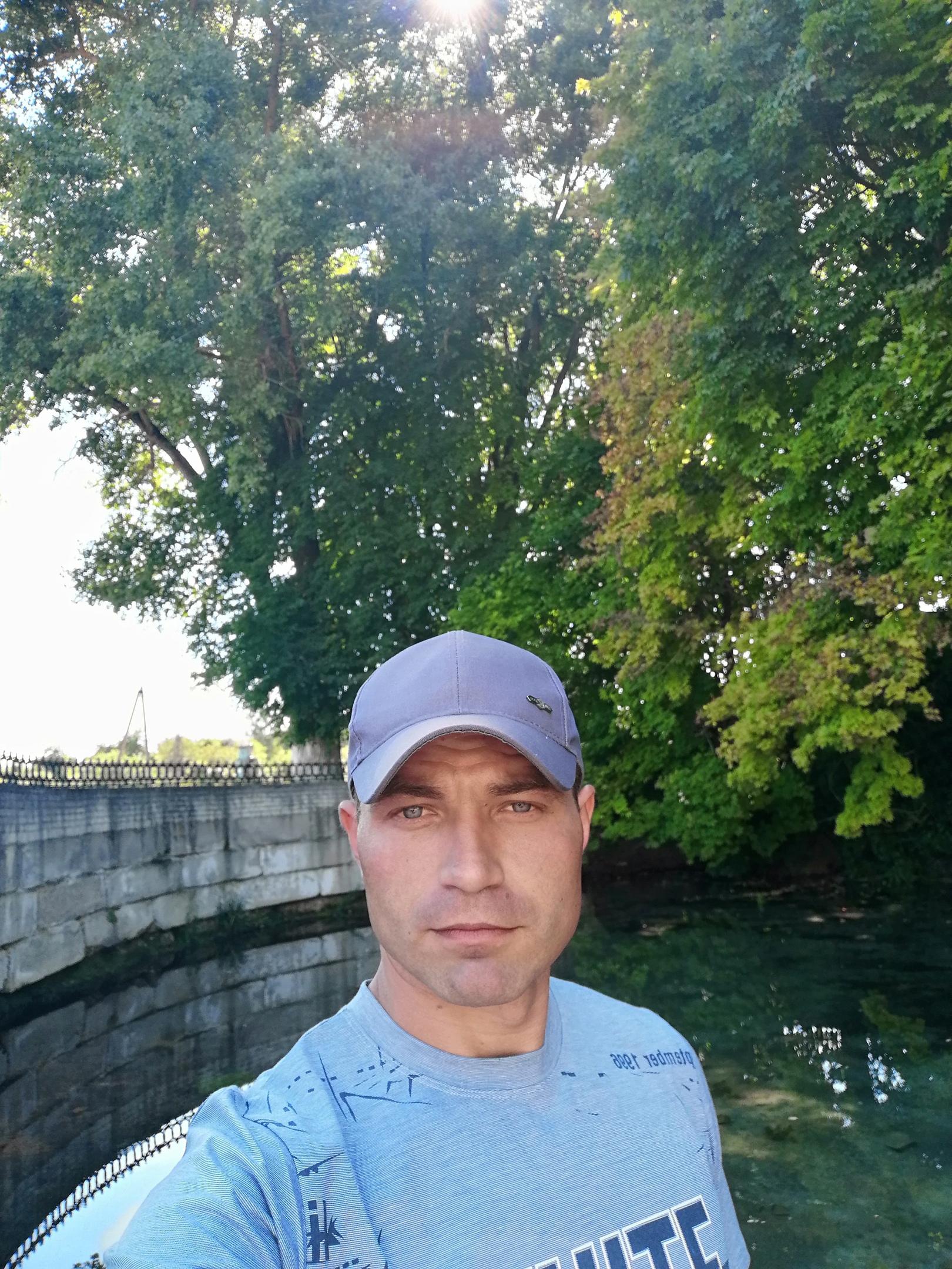 Maksim, 33, Starodub