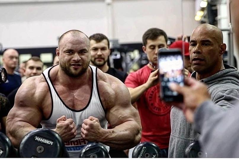 🔥Сергей Кулаев приступает к тренировкам!🔥