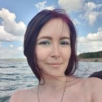 Ксения Шахранова