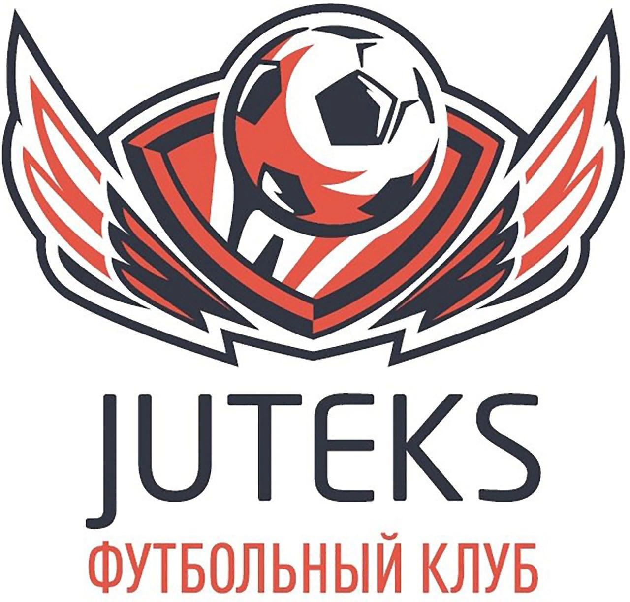 Логотип 'Ютекса'
