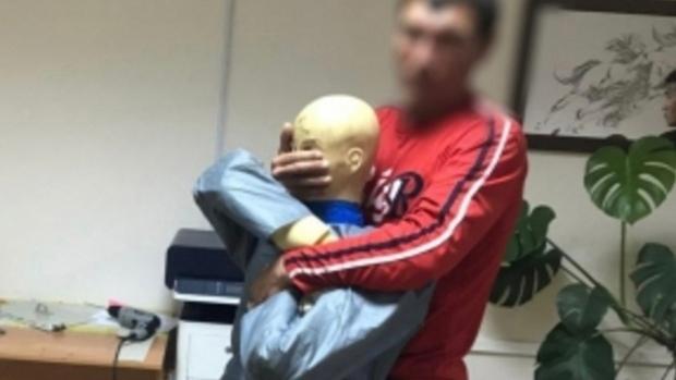 На Ставрополье поддерживают ужесточение ответственности для педофилов-рецидивистов. Так считают омбудсмен по правам человека в крае... [читать продолжение]