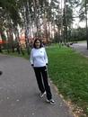 Ирина Евстратова