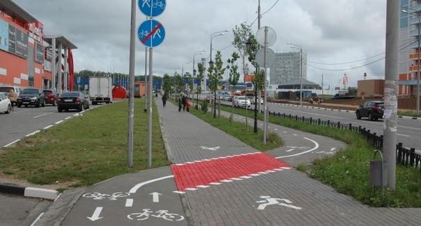 Через Торжок проложат велодорожку, соединяющую Мос...