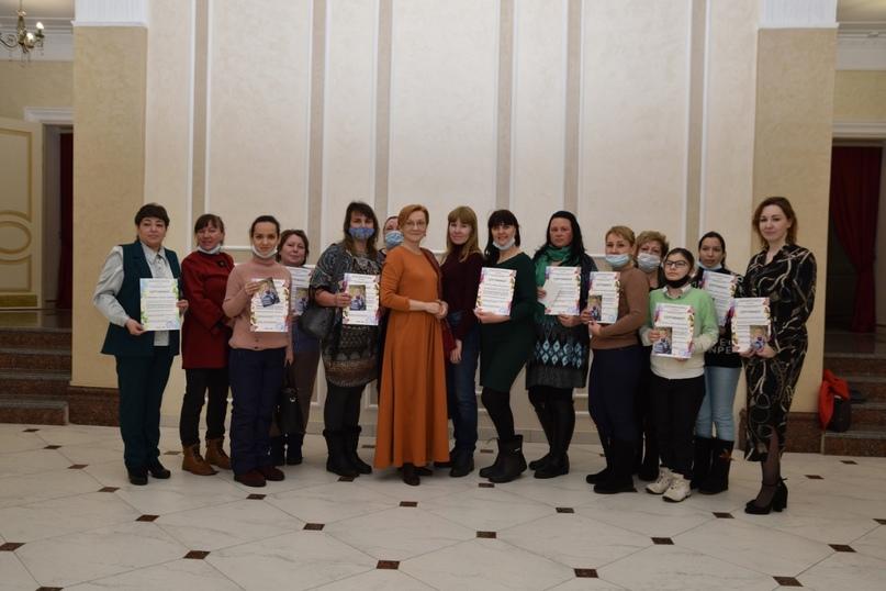 Республиканский проект «НеСтоЛица» в Карабашском Доме культуры, изображение №2