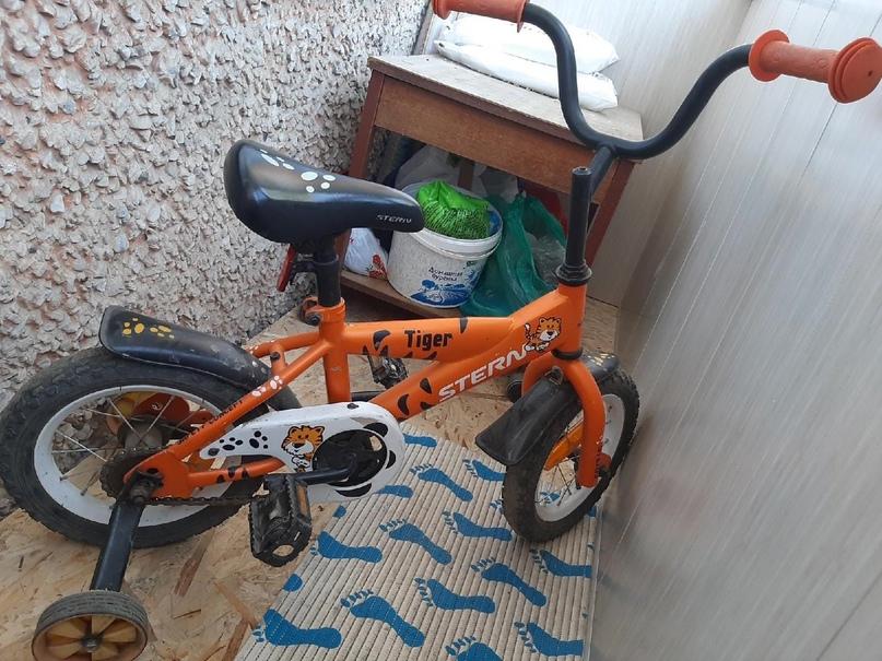 Купить детский велосипед в очень | Объявления Орска и Новотроицка №28667