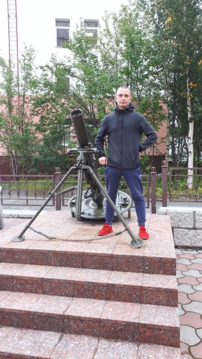 Андрей, 21, Gorno-Altaysk