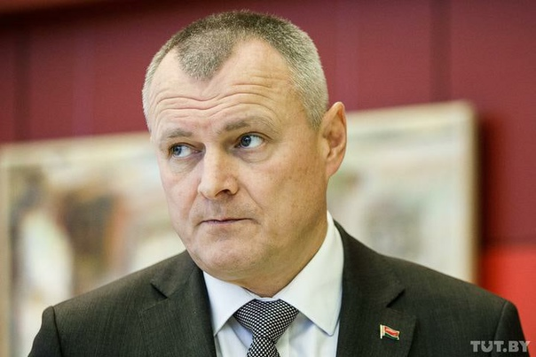 Игорь Шуневич покинул пост генерального директора минского «Динамо»