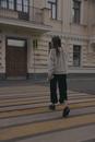 Кушнир Ефросиния   Москва   22