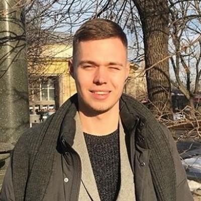 Кирилл Росяйкин