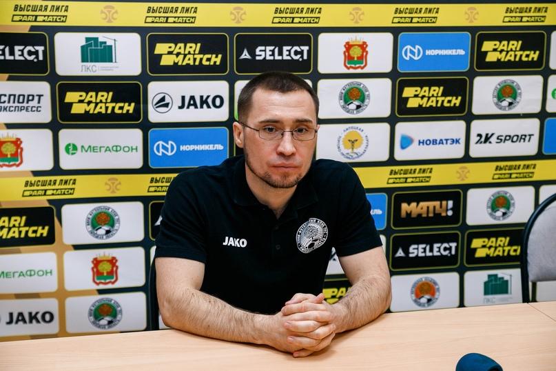 ЛКС — «Ростов»: что сказали главные тренеры после игры, изображение №3