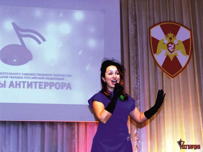 В Росгвардии Томской области прошёл второй этап смотра-конкурса художественной самодеятельности «Солдаты антитеррора», изображение №6