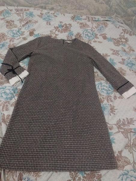 СРОЧНО ПРОДАМ!!!!Платье 1,2,3,5фото размер 42-44 4...
