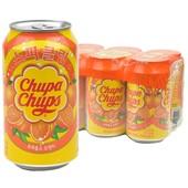 Напиток Chupa Chups в Ассортименте с разными вкусами
