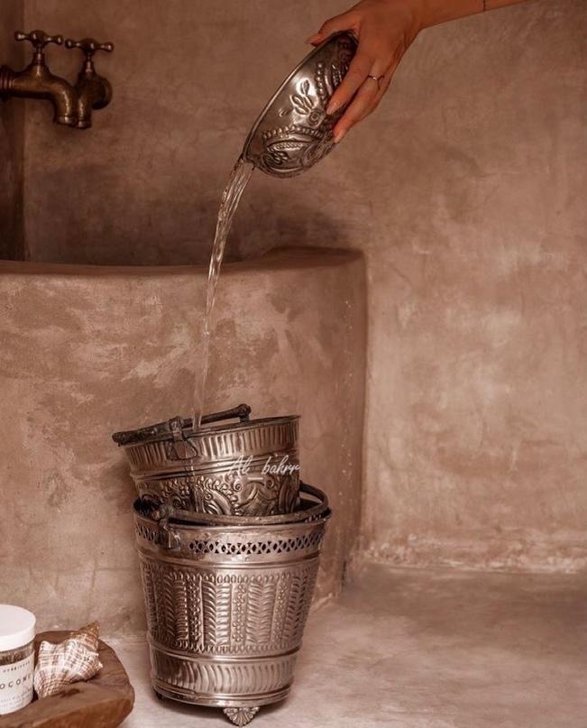 Марокканский хамам 🇲🇦