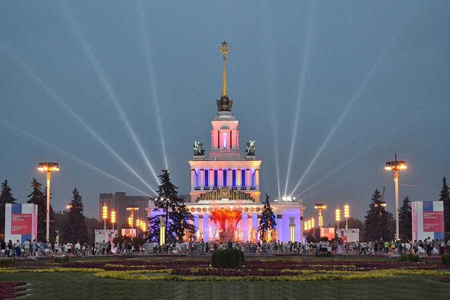 2022-05, Туры в Москву в мае, 5 дней (B)