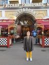 Либо Андрей | Санкт-Петербург | 35