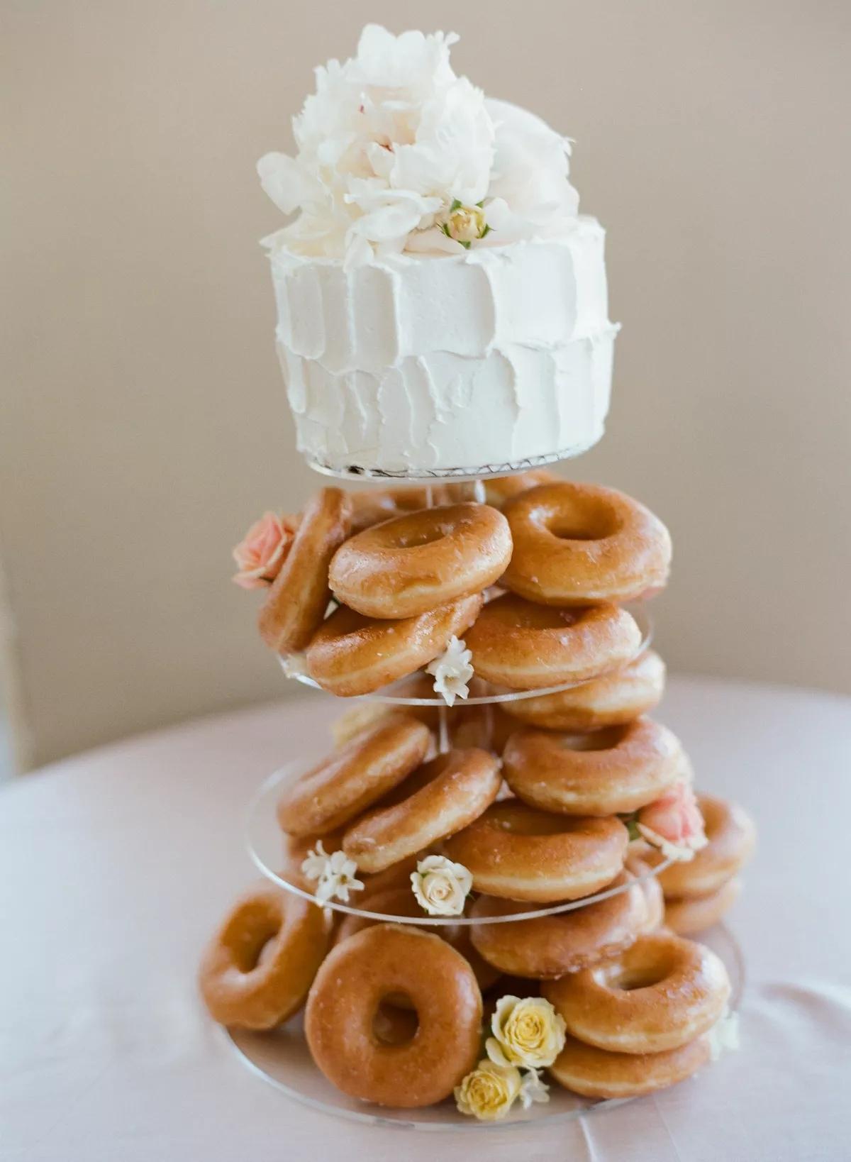 8ECNV4NF  s - Маленькие свадебные торты