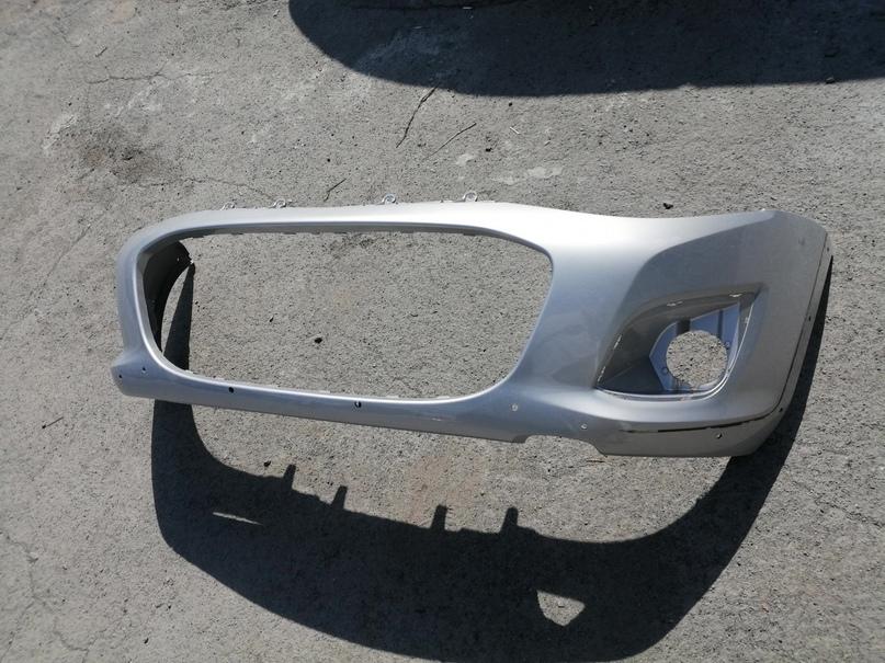 Купить бампер передний, голый, с лёгким | Объявления Орска и Новотроицка №23580