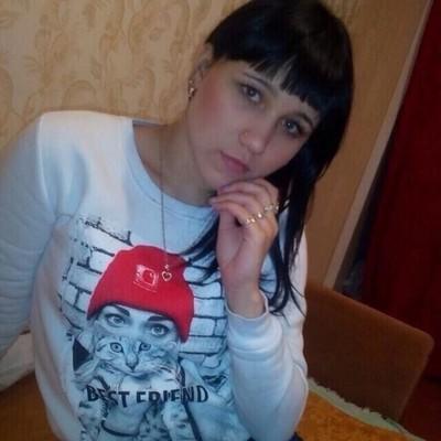 Яночка Валиева