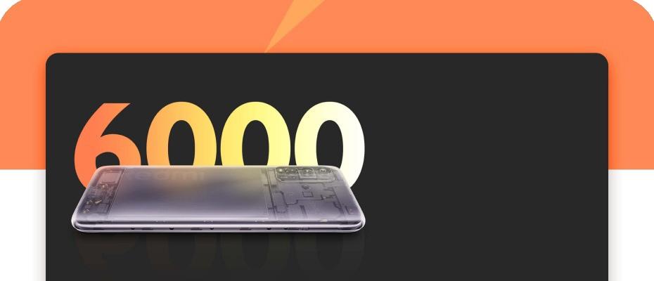 Смартфоны Redmi 9T