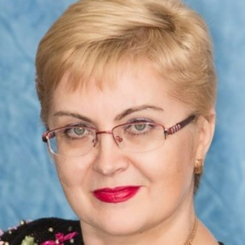 Мисюрина Ольга Юрьевна нафотографии