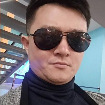 Chen Yibing