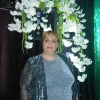Марина Тюнис
