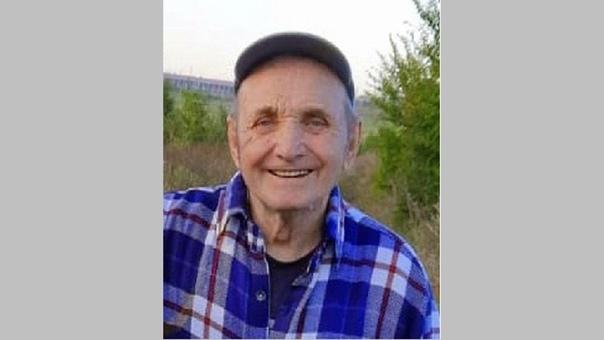 В Ростовской области нашли живым пропавшего из Шахт пенси...