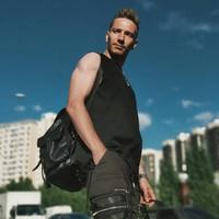 Фотография Евгения Кевлера