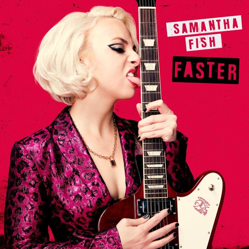 """Elvis Costello, Samantha Fish, Chris de Burgh и другие новинки в """"Саундчеке""""."""