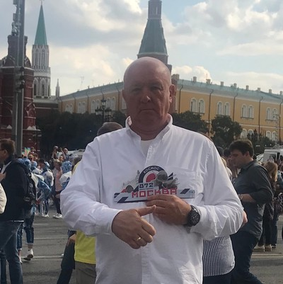 Юлий Лемещук