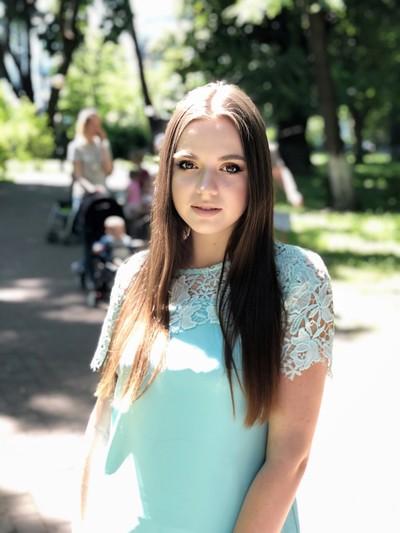 Валерия Белова, Москва