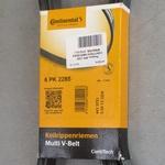 Ремень поликлиновый Contitech 6PK2285 6 PK 2285