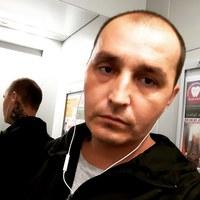 Фотография анкеты Игоря Малинина ВКонтакте