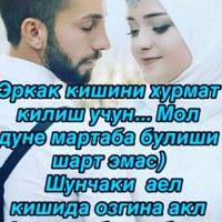 Dilshod Toyipov