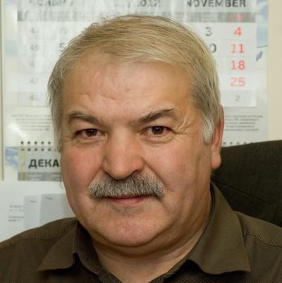 Сергей Иншаков, Александров