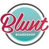 Bluntboardshop: скейты, самокаты, одежда и обувь