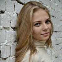 Дарья Мищенко