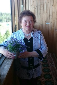 Хохлова Нина (Силина)