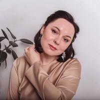Фотография Надежды Деевой