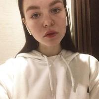 КсенияКоростелёва