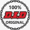 100% Оригинальные цепи DID по разумным ценам.