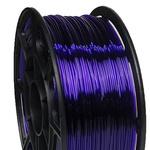 PET-G фиолетовый прозрачный