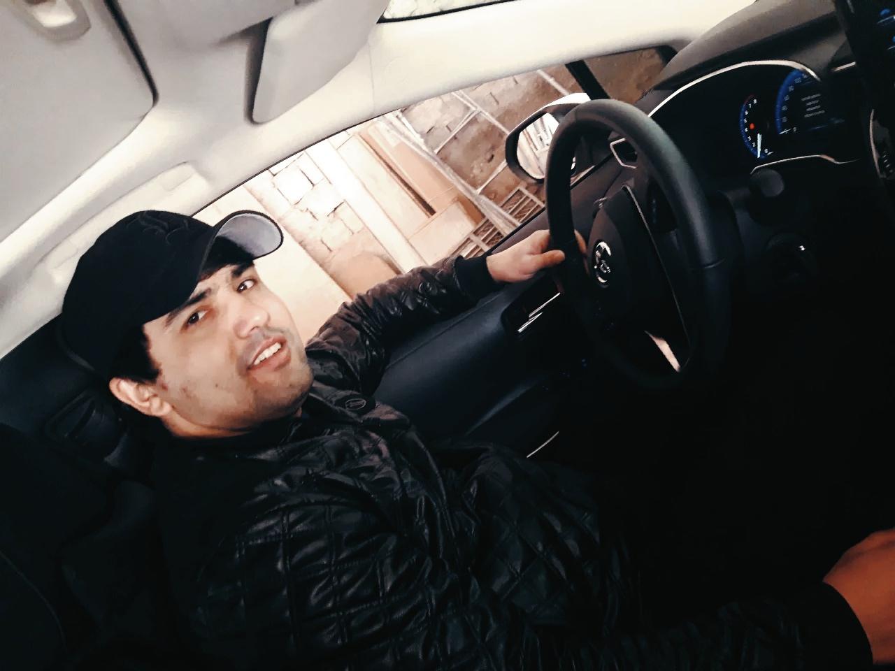 Исмоил, 30, Dushanbe